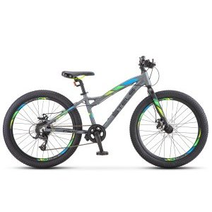 Подростковый велосипед Stels Adrenalin MD V010 24