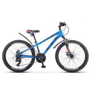 Подростковый велосипед Stels Navigator 400 MD F010 24