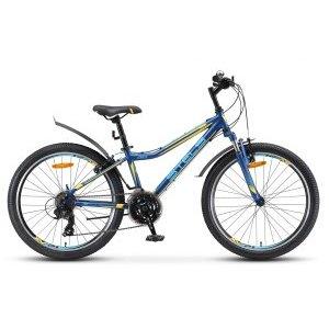 Подростковый велосипед Stels Navigator 410 V V010 24