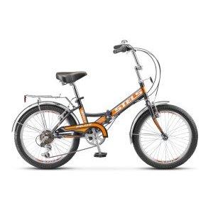 Складной велосипед Stels Pilot 350 Z010 20