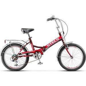 Складной велосипед Stels Pilot 450 Z010 20