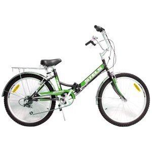 Складной велосипед Stels Pilot 750 Z010 24
