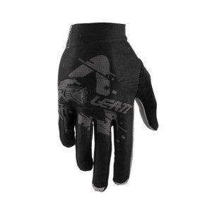 Велоперчатки Leatt DBX 3.0 Lite Glove, черный 2020 фото