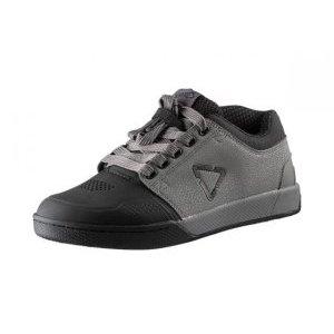 Велотуфли Leatt DBX 3.0 Flat Shoe Granite 2020 фото