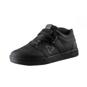 Велотуфли Leatt DBX 4.0 Clip Shoe, черный 2020 фото