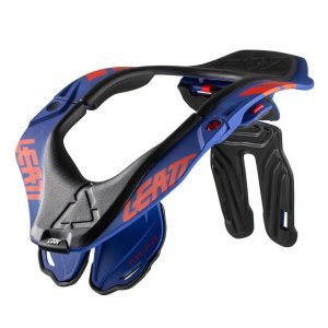 Защита шеи Leatt GPX 5.5 Neck Brace Royal 2020 фото