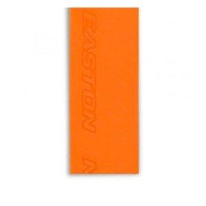Обмотка руля Easton Bar Tape Pinline Logo, оранжевый, 2038496 фото