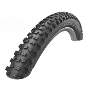 Велопокрышка SCHWALBE HANS DAMPF Performance, 24x2.35 (60-507), TwinSkin, TLR, кевлар, Addix, черный, 05-11601118 фото