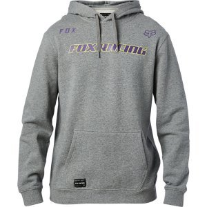 Толстовка Fox Honr Pullover Fleece Heather Graphite 2020