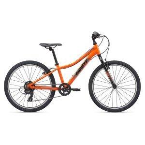 Подростковый велосипед Giant XTC Jr Lite 24
