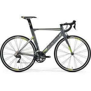 Шоссейный велосипед Merida Reacto 400 28