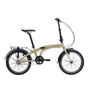 Складной велосипед Polygon URBANO I3 20