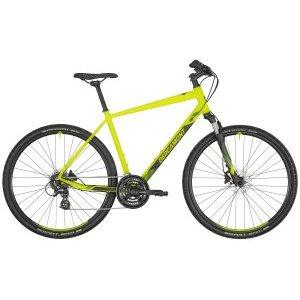 Гибридный велосипед Bergamont Helix 3 Gent 28