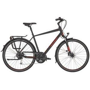 Гибридный велосипед Bergamont Horizon 4 Gent 28