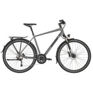 Гибридный велосипед Bergamont Horizon 7 Gent 28