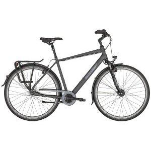 Гибридный велосипед Bergamont Horizon N7 CB Gent 28