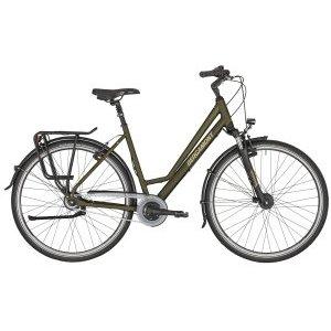 Городской велосипед Bergamont Horizon N8 FH Amsterdam 28