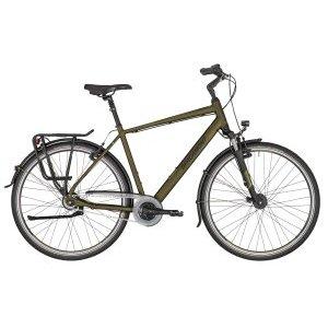 Гибридный велосипед Bergamont Horizon N8 FH Gent 28