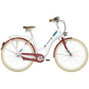 Городской велосипед Bergamont Summerville N7 CB 28