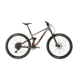 Двухподвесный велосипед Lapierre Zesty Am Fit 3.0 29