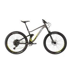 Двухподвесный велосипед Lapierre Zesty Am Fit 4.0 29