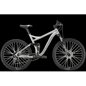Двухподвесный велосипед Stark Tactic 27.5 FS HD 2020