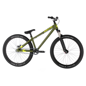 Горный велосипед KELLYS Whip 30 26