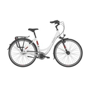 Городской велосипед Bergamont Belami N7 28
