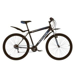 Горный велосипед Black One Onix 27.5