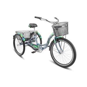 Городской велосипед-трицикл STELS Energy III V030 26