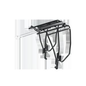 """Багажник велосипедный TOPEAK Uni Super Tourist FAT, для 24""""/26"""", TA2052-B"""