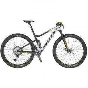 Двухподвесный велосипед SCOTT Spark RC 900 Pro, 29