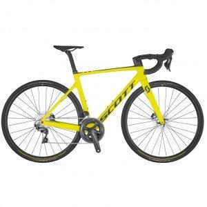 Шоссейный велосипед Addict RC, 28
