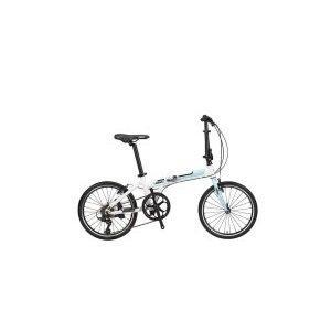 Складной велосипед Alton C-7F 20