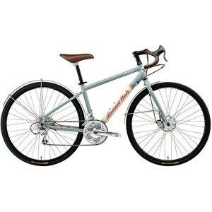 Гибридный велосипед Be All ALWAYS 700С