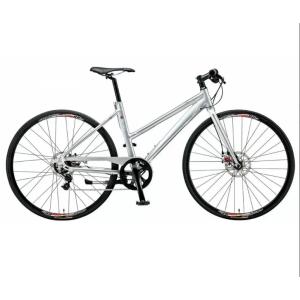 Гибридный велосипед Be All BR-1 700С