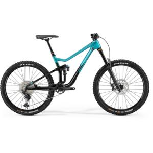 Горный велосипед Merida One-Sixty 4000, 27,5