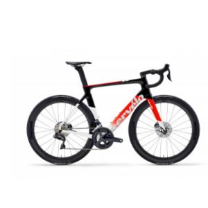 Шоссейный велосипед 21 Cervelo S-series Disc Ultegra Di2, 2020