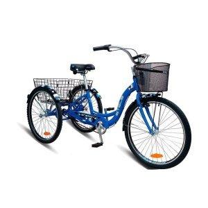 Городской велосипед STELS Energy-III V030 26