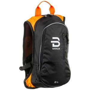 Велорюкзак Bjorn Daehlie Backpack, 13L, Black, 2019-20, 332301_99900