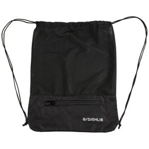 Велорюкзак-мешок Bjorn Daehlie Bag Gym, Black, 2020, 333129_99900