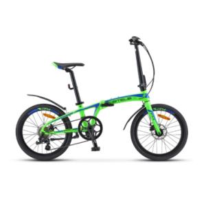 Складной велосипед STELS Pilot 680 MD V010 20