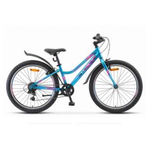 Подростковый велосипед STELS Navigator 420 V030 24