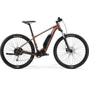 Электровелосипед Merida eBig.Nine 300 SE 29