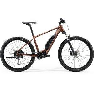 Электровелосипед Merida eBig.Seven 300 SE 27,5