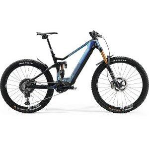 Электровелосипед Merida eOne-Sixty 10K 2021