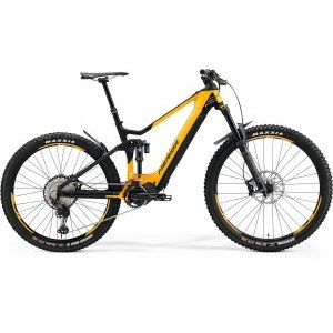 Электровелосипед Merida eOne-Sixty 8000 2021